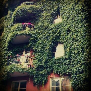 balkonger